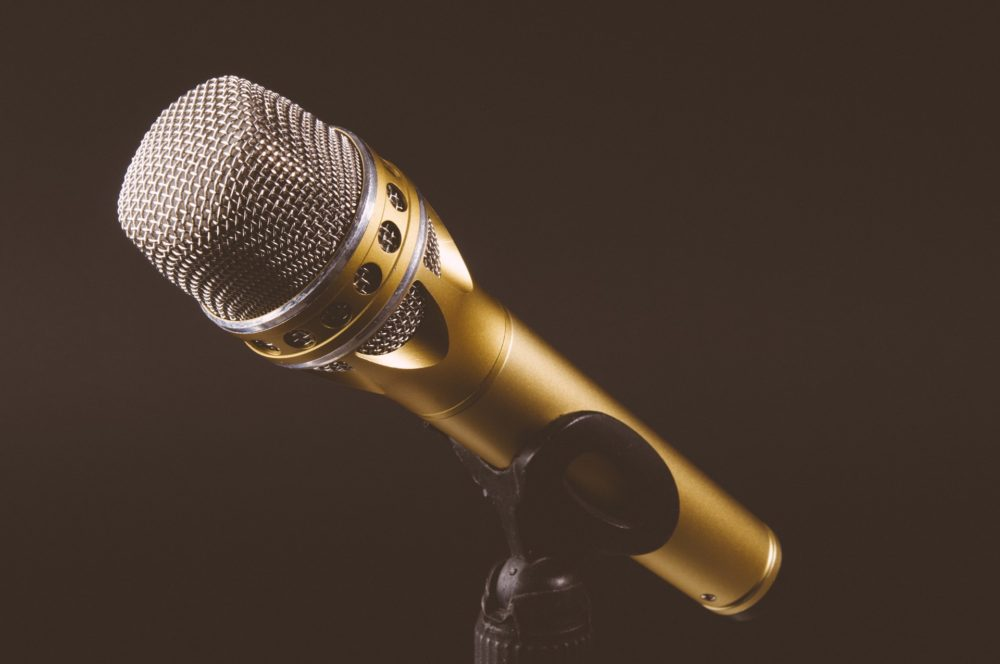 声の種類の一覧
